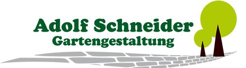 Gartengestaltung landschaftsbau baumschule adolf for Gartengestaltung logo